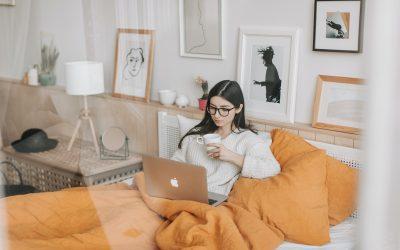 7 filmów dla Kobiet Przedsiębiorczych