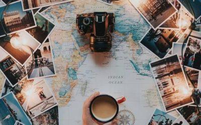 Mapa marzeń
